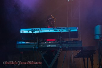 The Roots @ Squamish Valley Music Festival - August 9th 2014