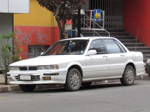 small resolution of  mitsubishi galant 1 8 super saloon 1992 by rl gnzlz