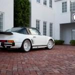Porsche 930 Turbo Targa On Hre Vintage 501 Vintage Flickr