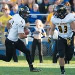 Uw Oshkosh Titans Football Vs South Dakota State Universi Flickr