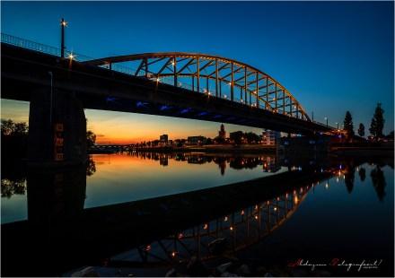 Arnhem, John Frostbrug 2014