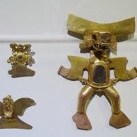 Museo del Oro Precolombino Banco Central de Costa Rica