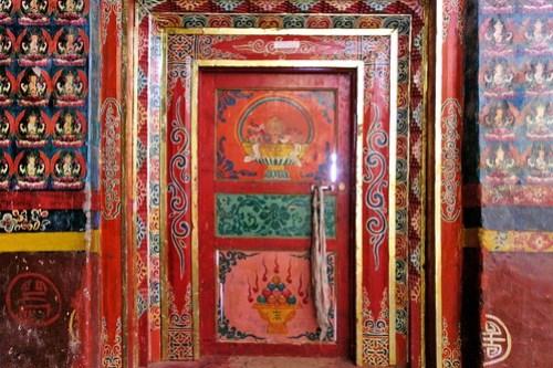 Eastern Tibet - Litang - Litang Monastery - 13