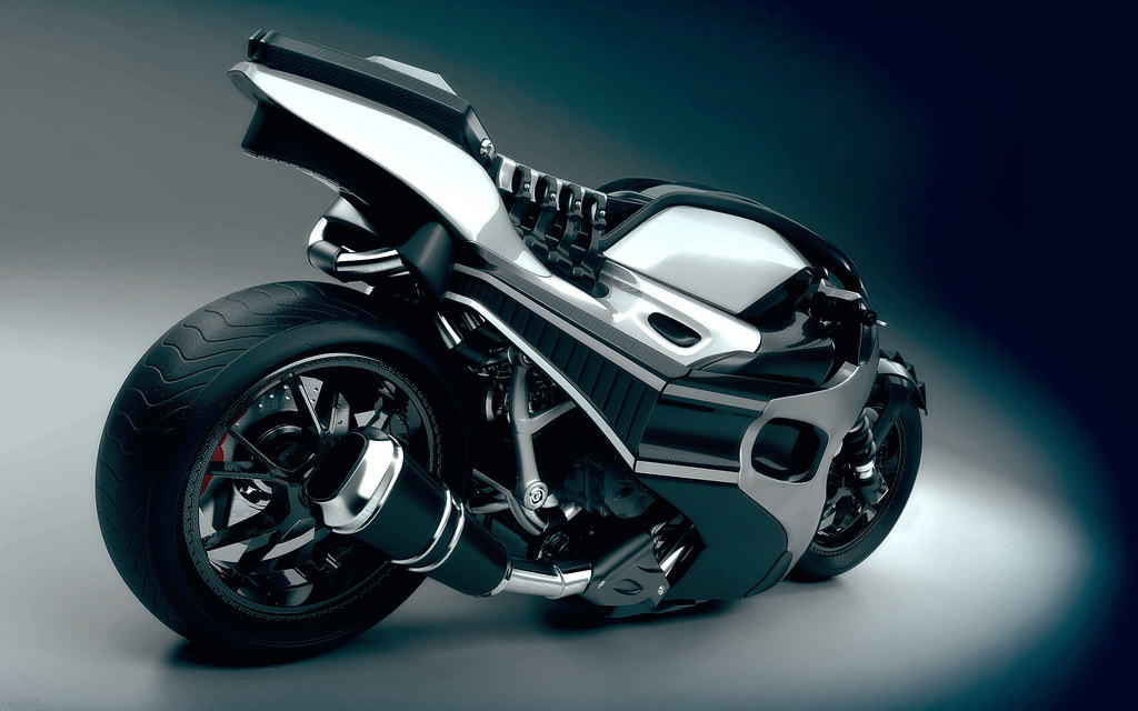 new 2015 bike model
