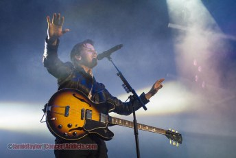Foster The People @ Squamish Valley Music Festival - August 8 2014
