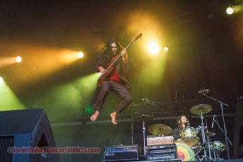 Thievery Corporation @ Squamish Valley Music Festival - August 10th 2014
