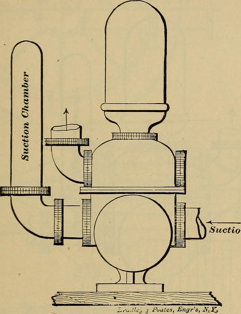 hight resolution of  image from page 310 of the steam engine and other heat motors