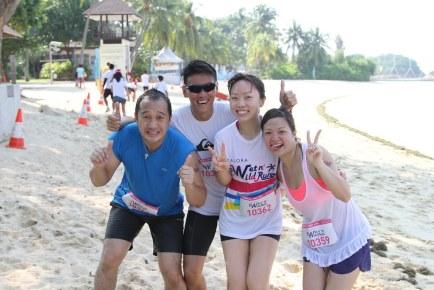 Wet n Wild Run 2014