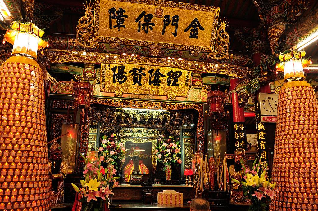 0727-01.jpg | 城隍廟 | mingyenko.tw | Flickr