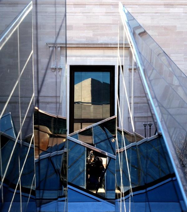 National Of Art West Wing Washington Dc 16