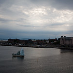 11 viajefilos en Noruega, Oslo 04