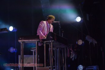 Arcade Fire @ Squamish Valley Music Festival - August 9th 2014