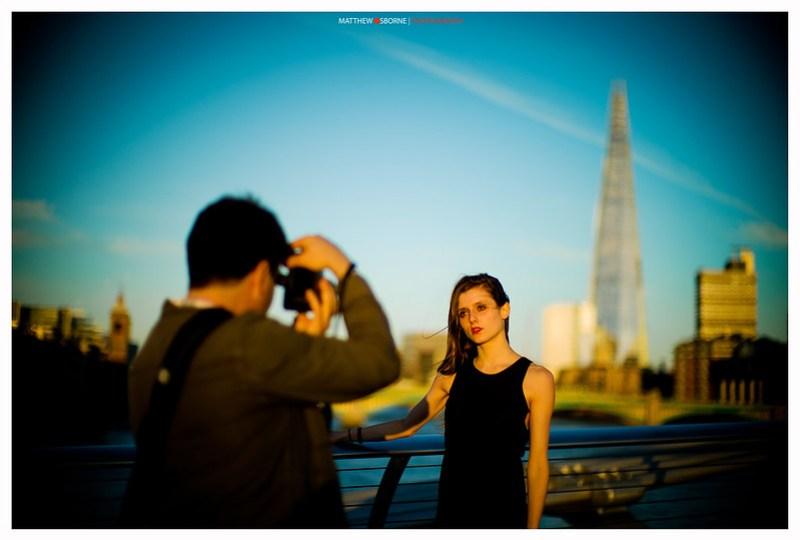 London Photograph Workshops 2014