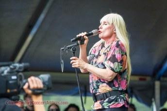 Photos | Blondie @ Pemberton Music Festival - July 18 2014
