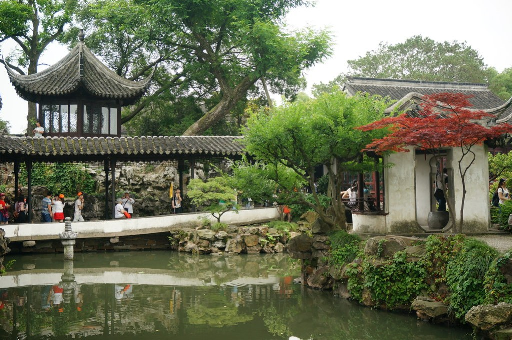 Humble Administrators Garden, Suzhou