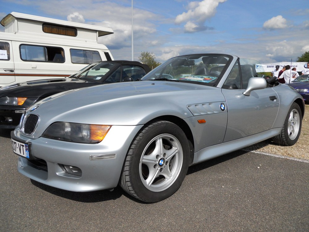 medium resolution of  1997 bmw z3 roadster 2 8l by oliver c photography