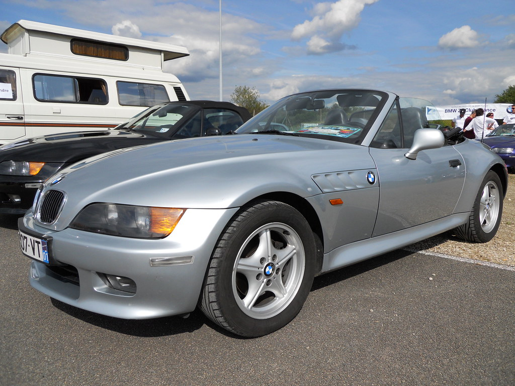 hight resolution of  1997 bmw z3 roadster 2 8l by oliver c photography