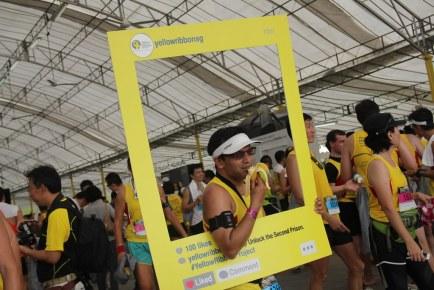 Yellow Ribbon Prison Run 2014
