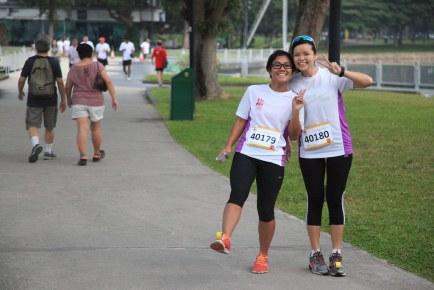 Race Against Cancer 2014