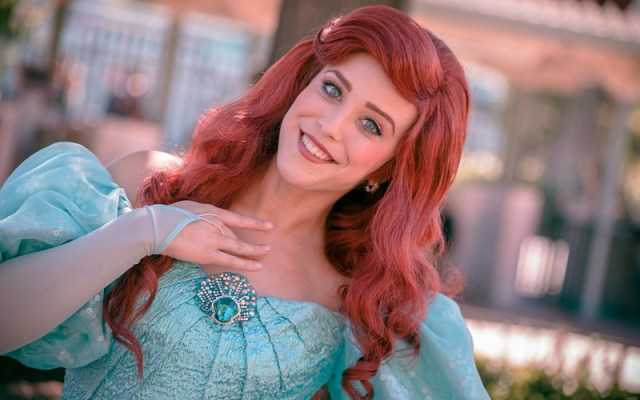Princess Ariel | Into the Magic