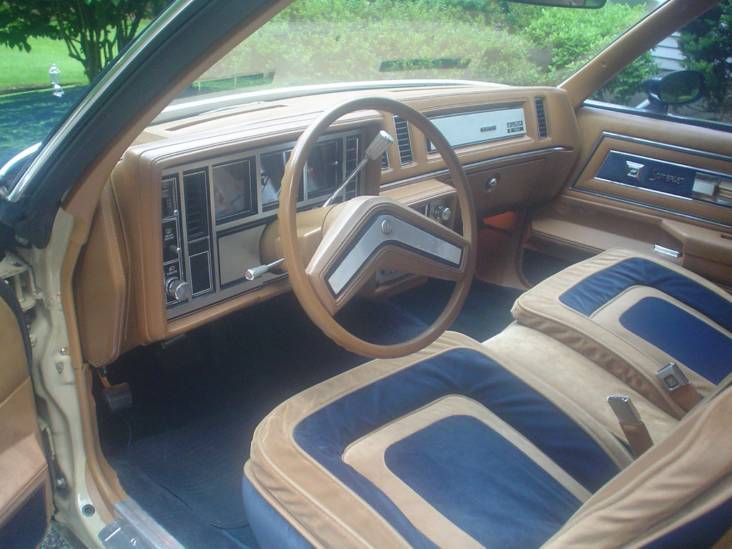 hight resolution of  1980 buick regal somerset by electraman1