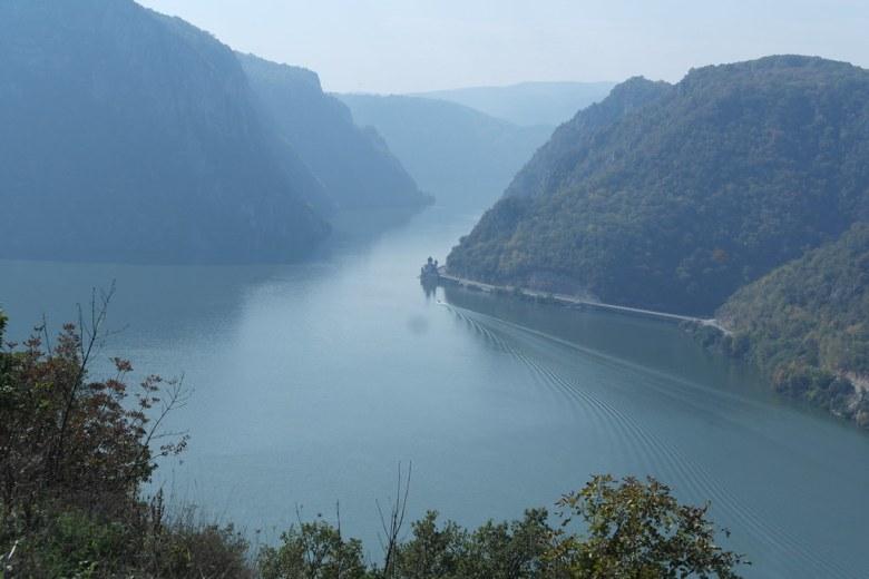 Cazanele Dunarii | SAMSUNG CSC | KLMircea | Flickr
