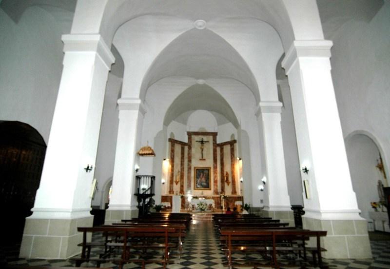 Parroquia Nuestra Señora de la Asunción,Fuente del Arco,Badajoz,Estremadura,España