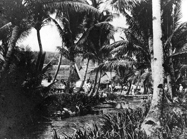A Stream, 1902