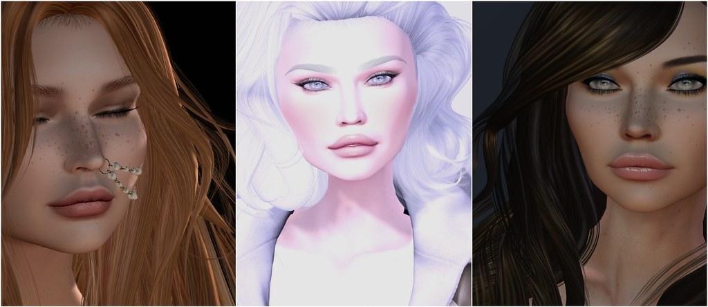 Chloe LeLutka collage