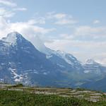 Viajefilos en Suiza, Grindelwald-First 02