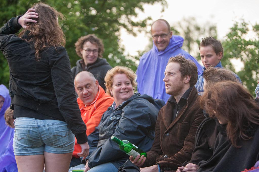 Waterliniefestival 2013 (Afstandje)