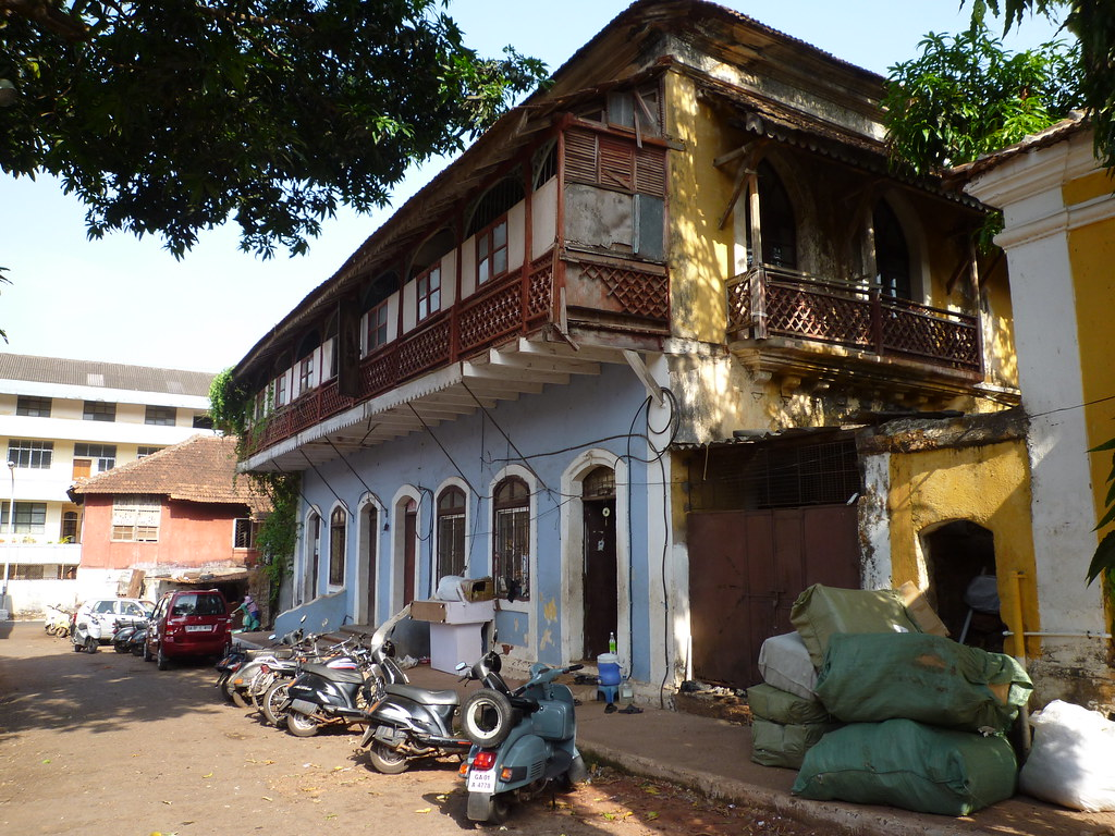 181, Rua de Natal - 19th-20th century