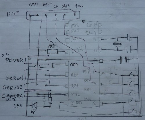 small resolution of  pic16f84 autokap controller wiring diagram by pe9ghz
