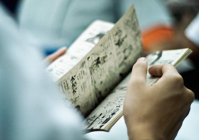 manga reader