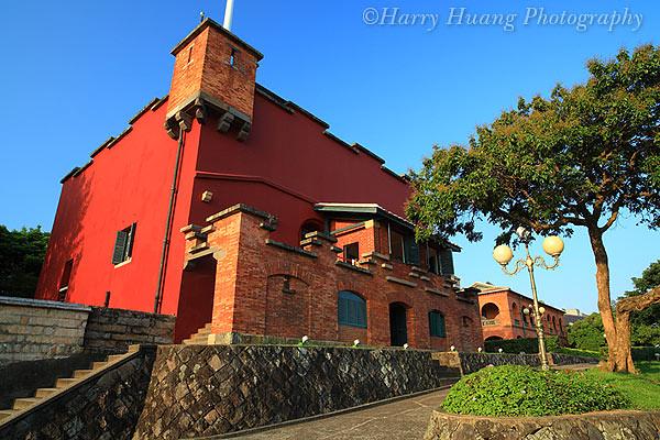 1_MG_8730-Fort San Domingo, Tamsui, Taiwan 紅毛城-聖多明哥城-聖安東尼堡…   Flickr