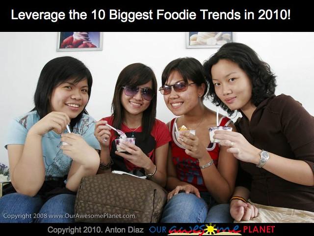 2010 Foodie Trends Slide6