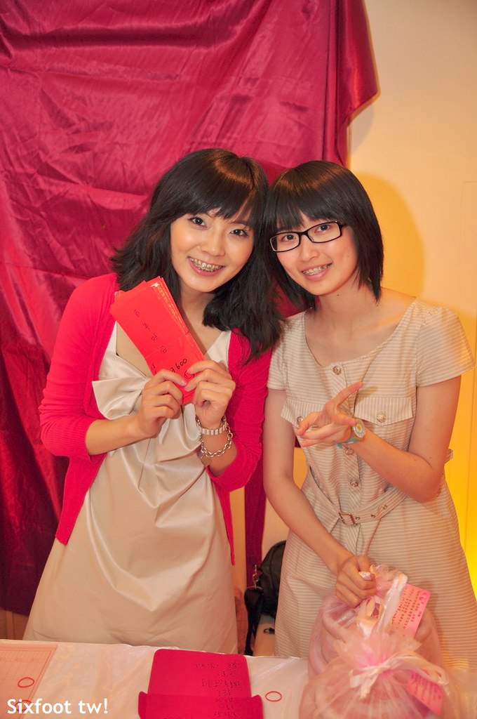 未來堂嫂 & 姪女 | Ru Yi-Lang | Flickr