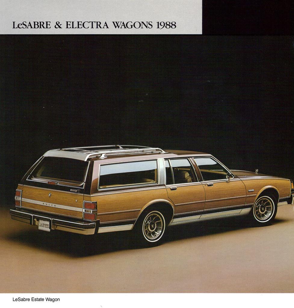 medium resolution of  1988 buick lesabre wagon by coconv