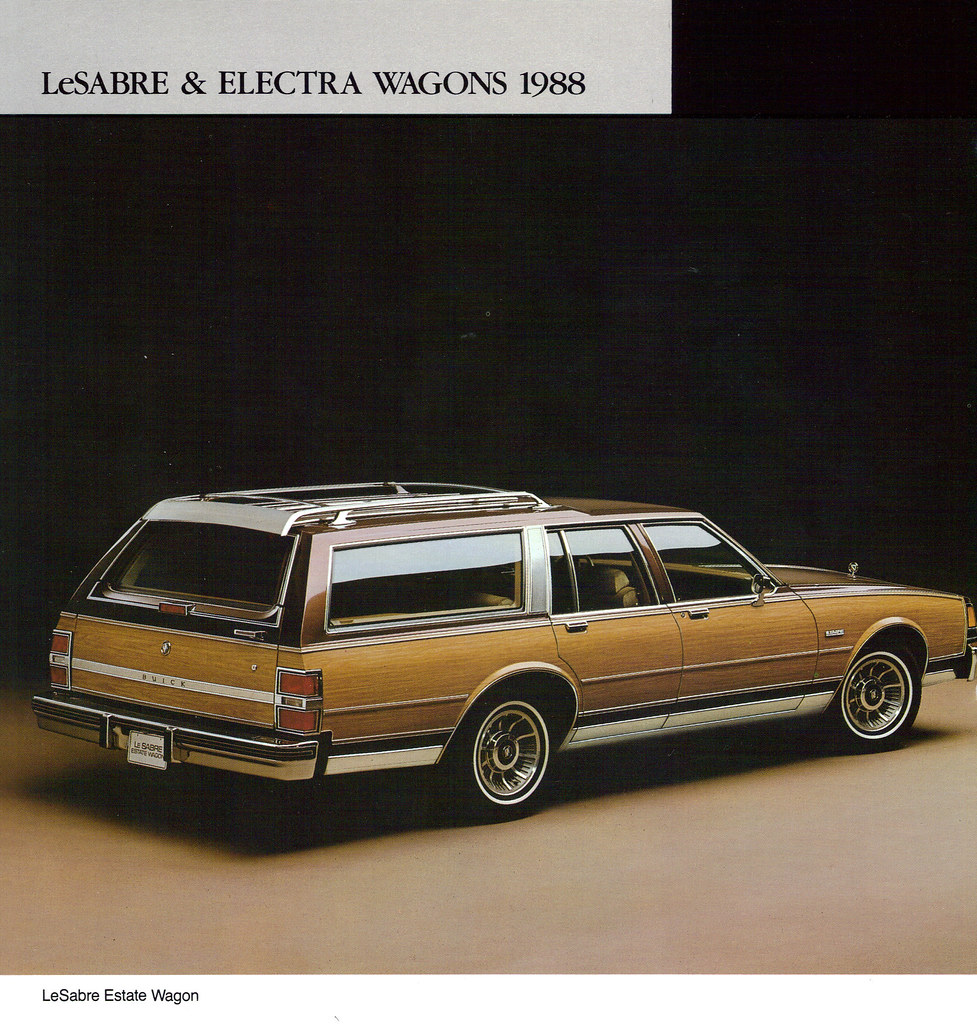 hight resolution of  1988 buick lesabre wagon by coconv