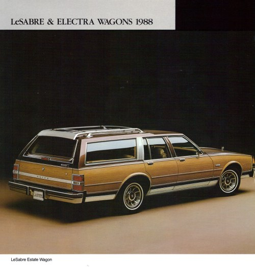 small resolution of  1988 buick lesabre wagon by coconv