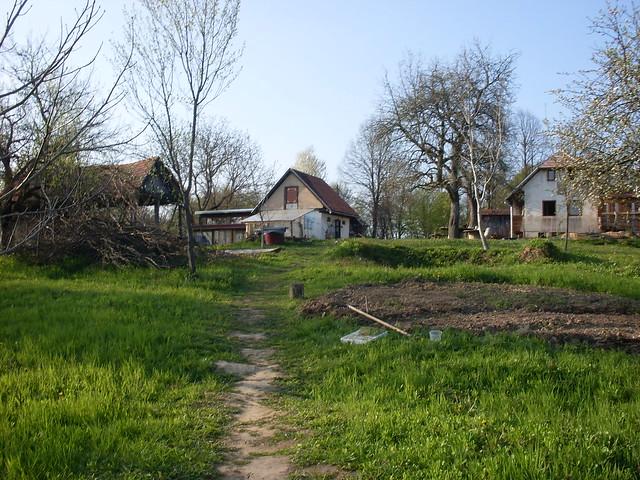 Ecosense Ecovillage