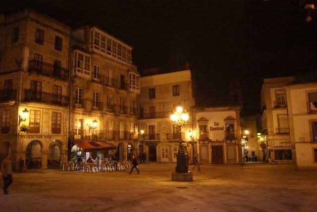 Vigo /Casco vello