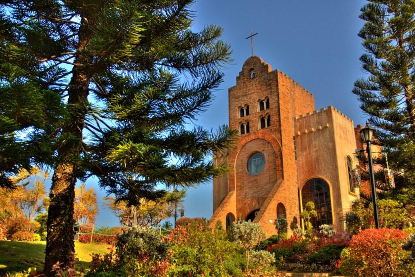 Transfiguration chapel - Calaruega | Transfiguration chapel,… | Flickr