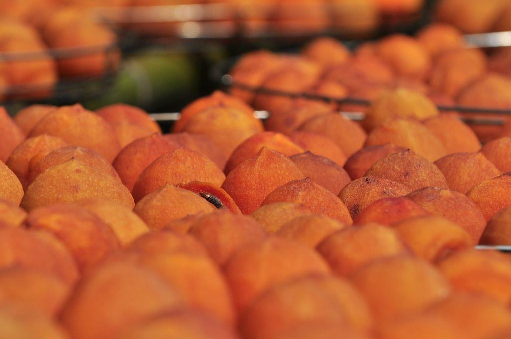 2010-10月曬柿子 | Nikon D90 VR 70-200mm/F2.8G | Cathy Tsai | Flickr