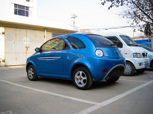 small resolution of  chery qq sport blue by akira2506