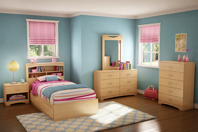 Girls Bedroom Furniture By Southshore Furniture Fun Funky Flickr