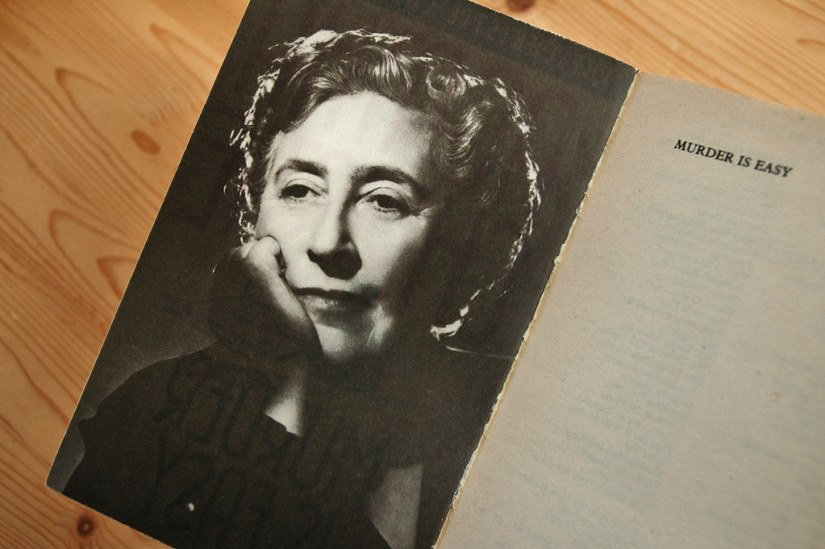 Agatha Christie | Dame Agatha Mary Clarissa Christie (1890 -… | Flickr