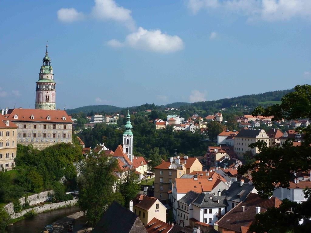 P1010950 | 捷克 古姆洛夫 古城堡區 | r8568 | Flickr