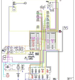 wiring diagram rev12 routed by crazyoctopus [ 791 x 1023 Pixel ]