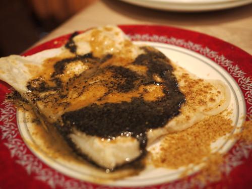 印度甩餅 | at 亞盧義大利窯烤 | deception.tw | Flickr